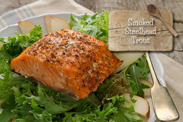 Steelhead by any other name…
